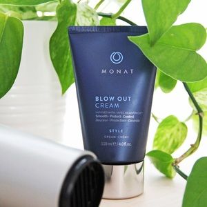 Sealed Monat Blow Out Cream! Brand New